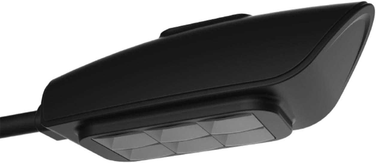 Infitronic 6 LED BNC a collo di cigno Con colori a scelta.