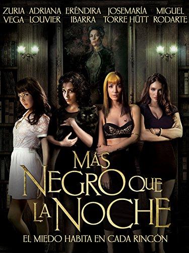 Mas Negro Que La Noche (La Noche)
