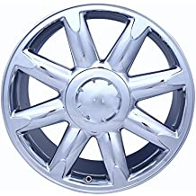 "Single NEW 20"" GMC SIERRA DENALI YUKON XL 1500 2007-2014 Chrome Wheel Rim 5304"