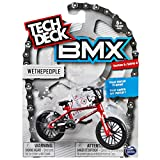 Tech Deck - BMX Finger Bike – WeThePeople – Red/Black – Series 6