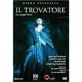 Verdi - Il Trovatore / Joan Sutherland, Richard Bonynge, Kenneth Collins, Australian Opera Chorus