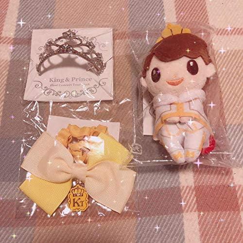 高橋海人 ちょっこりさん シュシュ ブレスレット セット King&Prince キンプリ SWEETGARDEN