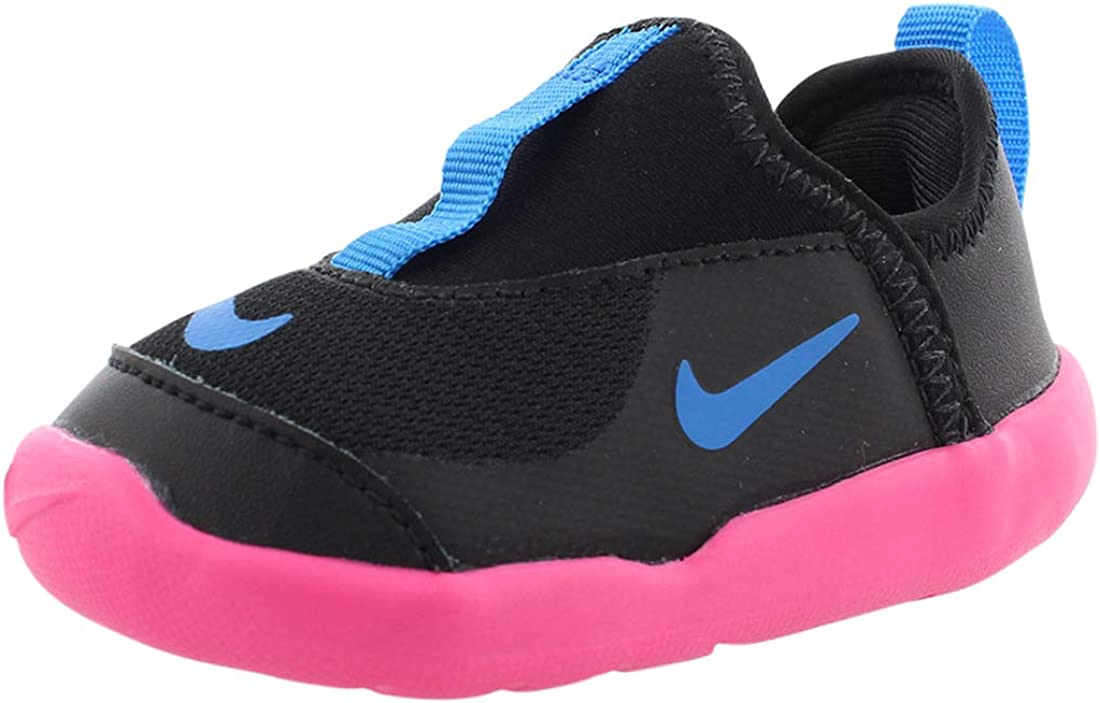 Nike Lil Swoosh Baby Girls Shoes   Sneakers