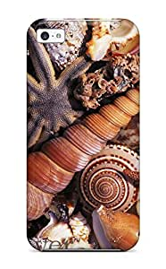 Logan E. Speck's Shop Shells Fashion Tpu 5c Case Cover For Iphone 6185367K97366362