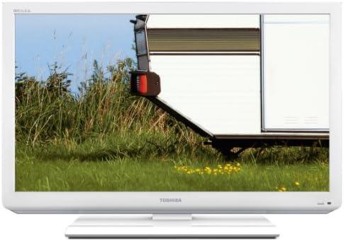 Toshiba 32 DL 834 G - Televisión LED de 32 pulgadas HD Ready (50 Hz): Amazon.es: Electrónica