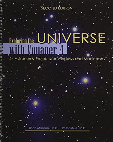 Exploring Universe W/Voyager 4