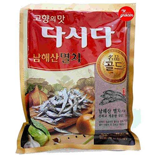 - Cj Anchovy Dashida (Fish Stock) 300g by CJ