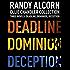Ollie Chandler Collection: Three Novels: Deadline, Dominion, Deception (Ollie Chandler Series)