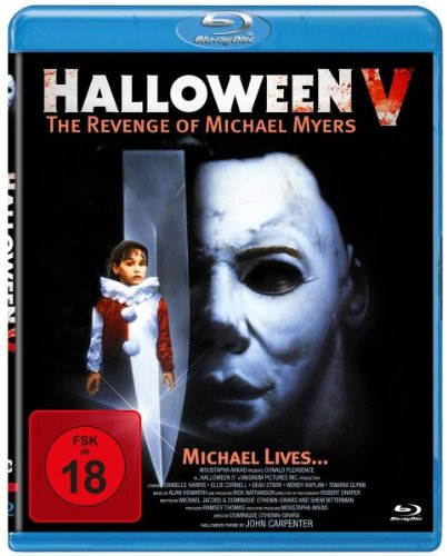 Halloween V - The Revenge Of Michael -