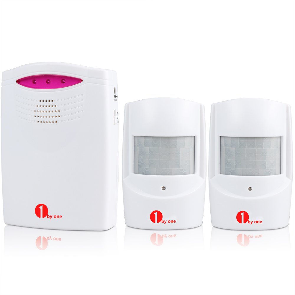 Top 10 best wireless security alarm systems buying guide for Buy house alarm system
