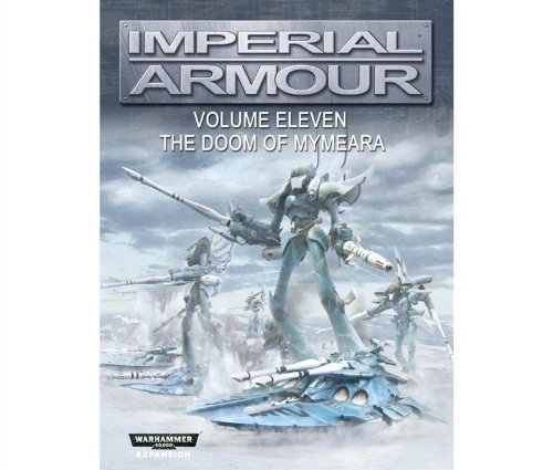 imperial armour 11 - 2