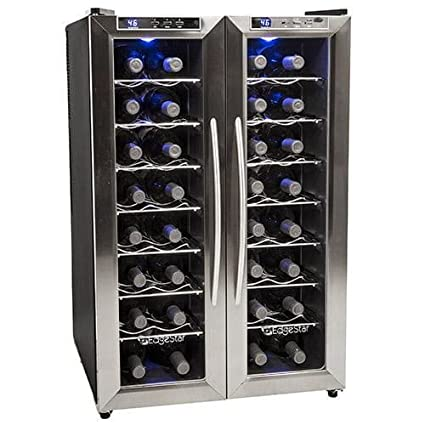 The 8 best wine cooler for pinot noir bottles