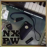 Nex Millen & Poesh Wonder Get Me One by Nxpw (2010-10-26)