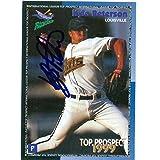 Kyle Peterson autographed Baseball Card (Minor League Card) - Autographed Baseball Cards