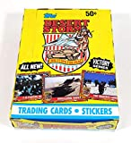 1991 Topps Desert Storm Victory Series 2 Trading