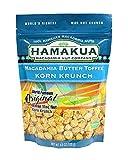 Hamakua Macadamia Korn Krunch, Toffee, 4.5 Ounce