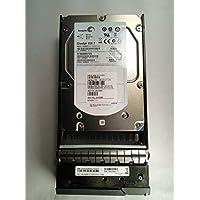 X412A-R6 - NETAPP 600GB 15K 3.5 SAS 6Gb/s HDD - IBM PN: 46X0884 / IBM FRU PN: 46X0886 / NETAPP PN: 108-00227