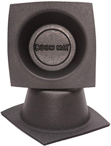 Design Engineering 050321 Boom Mat Speaker Baffles, 5.25