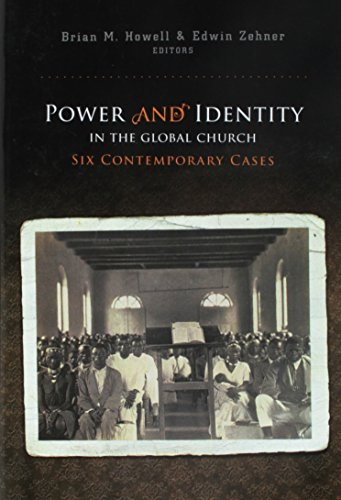 Power & Identity In The - Outlets Panama In
