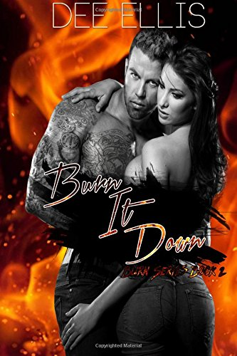 Download Burn It Down (The Burn Series) (Volume 2) ebook