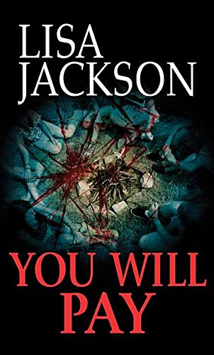 Book Cover: You Will Pay