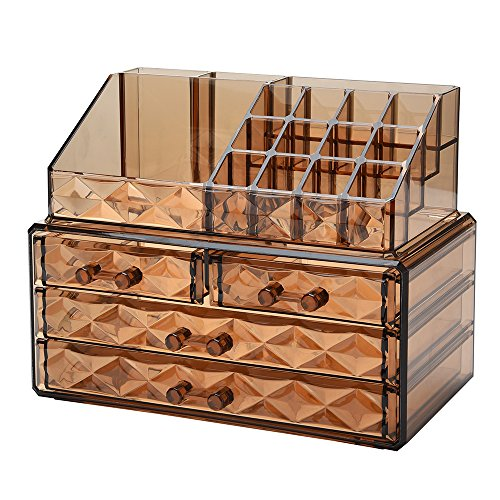 Zhiai Jewelry Cosmetic Boxes Holder