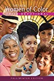 img - for The New Women of Color Daily Devotional (Winter/Fall Edition) book / textbook / text book