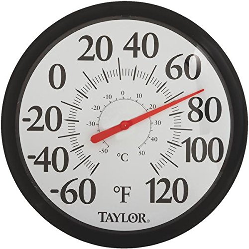 Taylor Precision Read Dial Thermometer