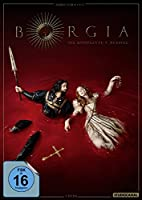Borgia - 3. Staffel