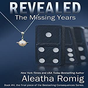 Revealed: The Missing Years Hörbuch