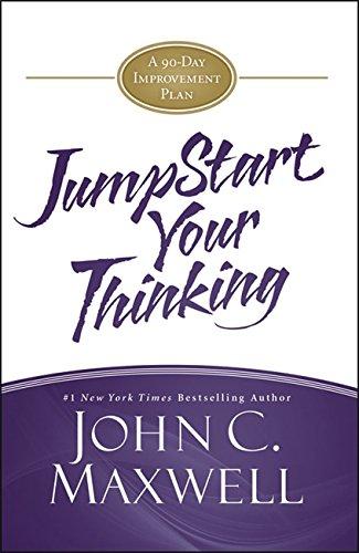 JumpStart Your Thinking 90 Day Improvement product image