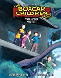 img - for Tree House Mystery (Boxcar Children Graphic Novels) book / textbook / text book