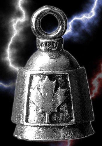 Mapleleaf Guardian Bell and Hanger Vance