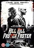Kill Kill Faster Faster [Region 2]