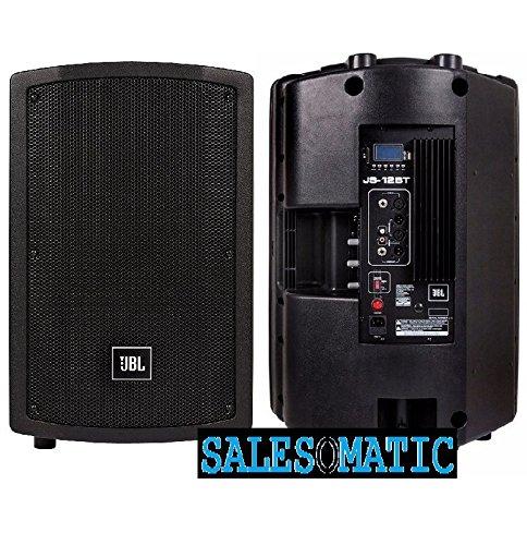 SELENIUM JS12BT Jbl 150W Powered DJ Speaker Bluetooth 12 By Selenium