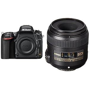 D750 DSLR Cameras