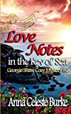 Love Notes in the Key of Sea: Georgie Shaw Cozy Mystery #2: Volume 2