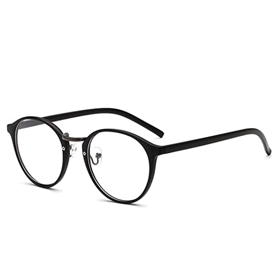 c072bfcd35 Image Unavailable. Image not available for. Color  Vintage Women Nerd  Glasses ...