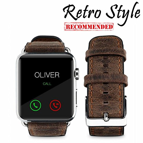 The 8 best smart watch bands leather