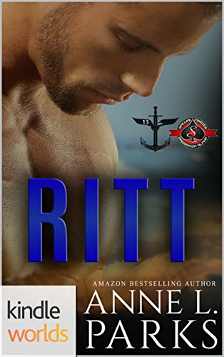 Special Forces: Operation Alpha: Ritt (Kindle Worlds Novella) (The 13 Book 2)