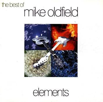 amazon best of elements mike oldfield 輸入盤 音楽