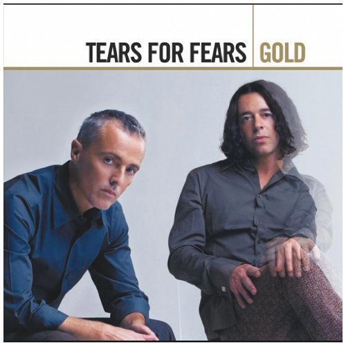 Gold - The Very Best Of Tears For -