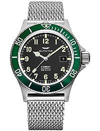 Glycine combat GL0091 Mens automatic-self-wind watch