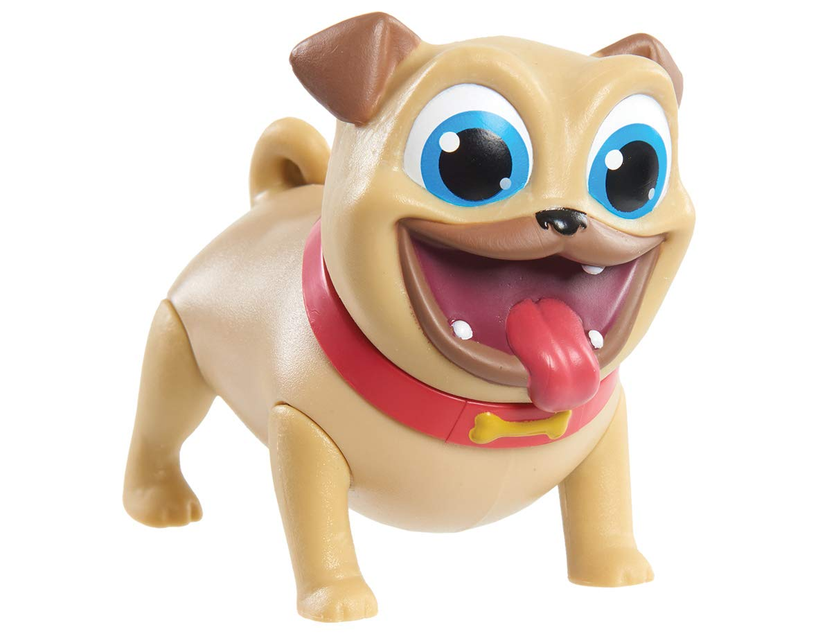 Pals Puppy Deluxe Dog Decorativa Figura v80OwnmN