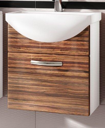 Waschbeckenunterschrank , Waschtisch mit Waschbecken Badschrank ...