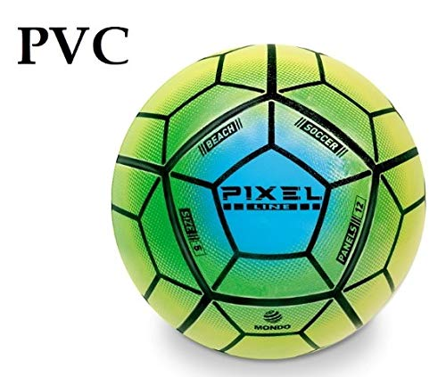 Creaciones Llopis Balón de Futbol Playa en Colores Surtidos ...
