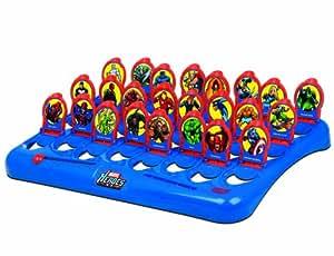 IMC Toys - Marvel Heroes Juego de adivinanzas