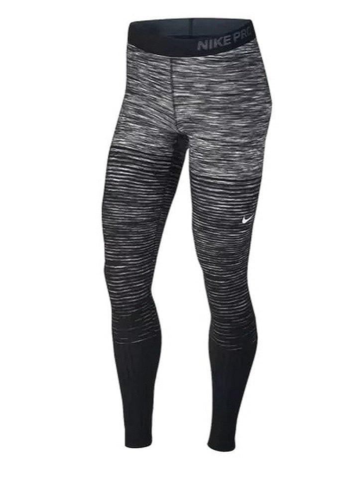 9652ebabbf408 Amazon.com: Nike Women's Pro Hyperwarm Engineered Nordic Tights 856228 021  Size XL Dark Grey/White: Sports & Outdoors