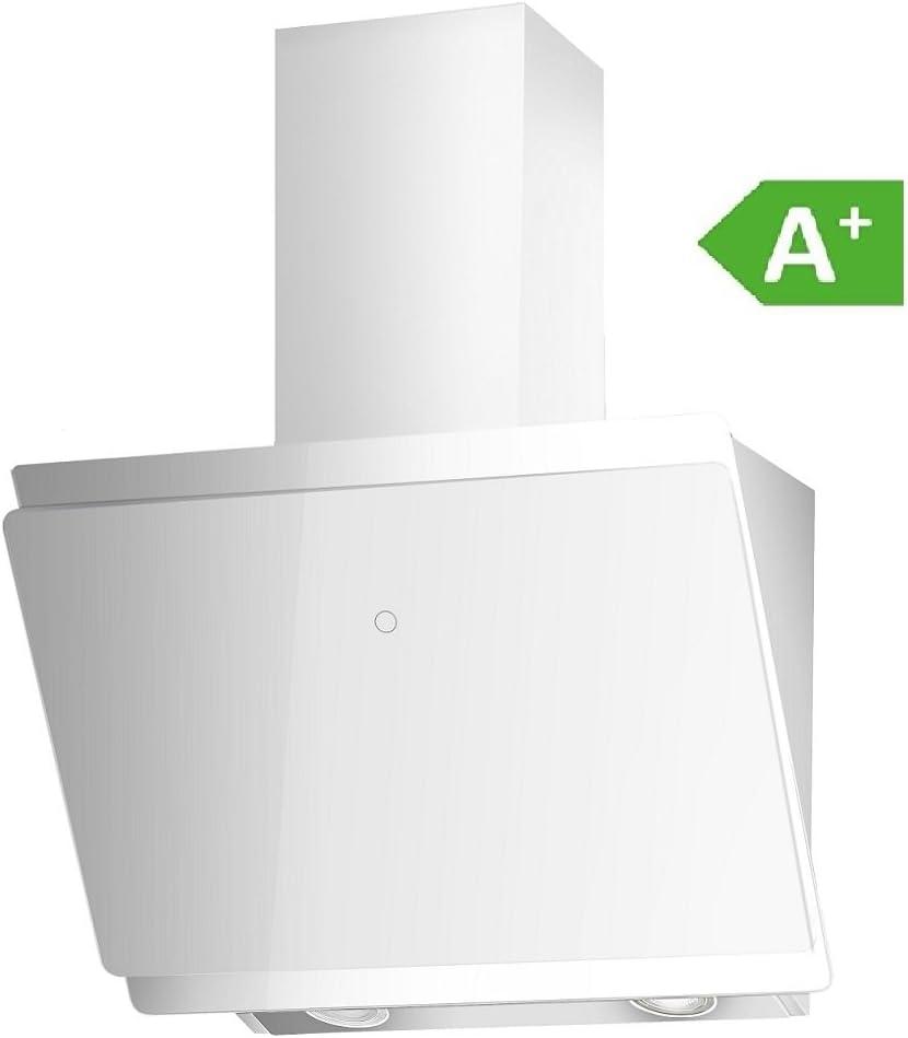vlano Mira 600 WH • Campana • Campana • pared abzugs Campana • 60 cm de ancho • 9 niveles • maX. Canalizado Potencia: 570 m³/h • Touch de distancia • apagado