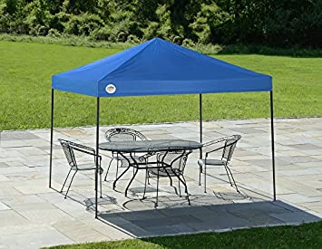 Quik Shade 8 X 10 ft. Straight Leg Canopy